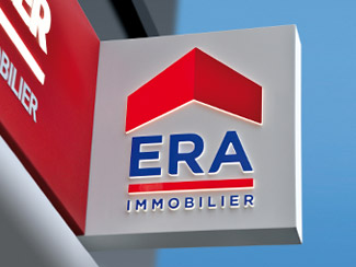 ERA TOURAINE IMMOBILIER - TOURS